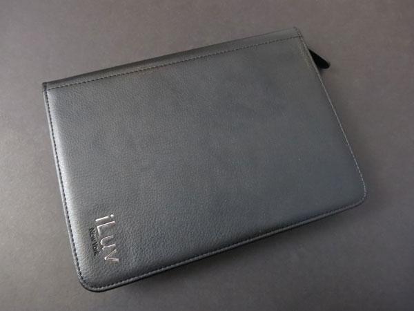 Review: iLuv CEO Folio for iPad mini