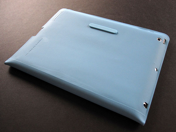 Review: iLuv iCC843 OrigamiFolio for iPad (3rd-Gen)