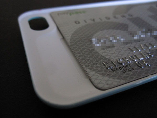 Preview: Imymee Bubblepack for iPhone 4/4S