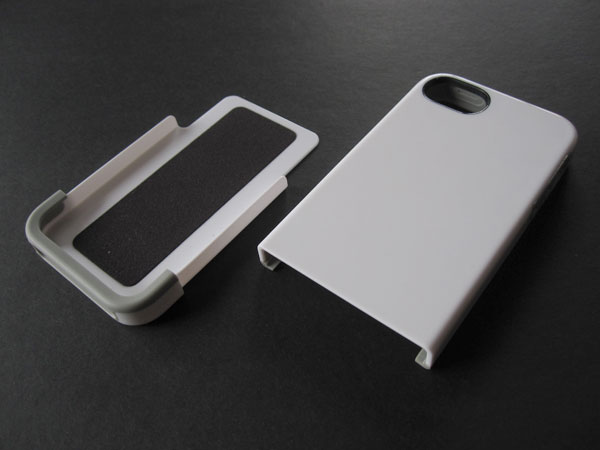 Review: Incase Meta Slider for iPhone 5