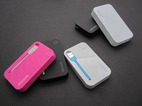 Review: Incase Portable Power 2500 + 5400