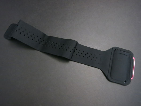 First Look: Incase Sports Armband Pro for iPod nano 7G