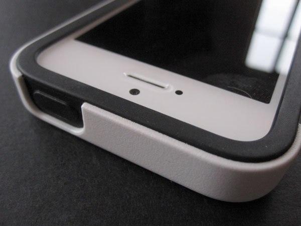 Review: Incase Systm Chisel for iPhone 5