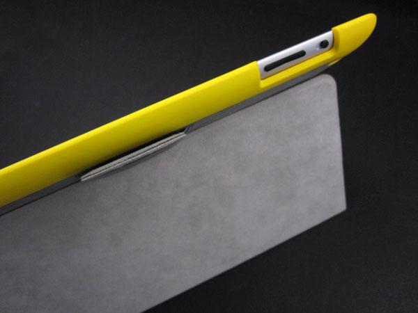 First Look: Incipio Alcantara Folio for iPad 2, iPad (3rd/4th-Gen)