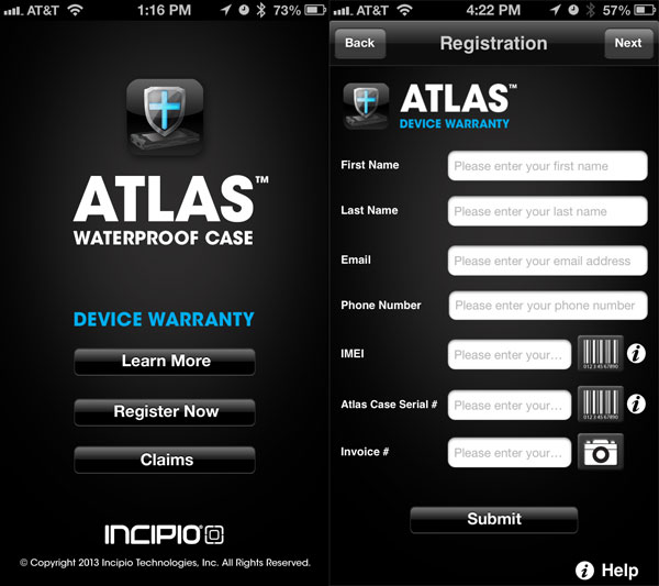 Review: Incipio Atlas for iPhone 5