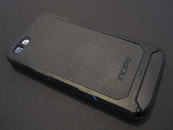 Review: Incipio Atlas ID for iPhone 5s