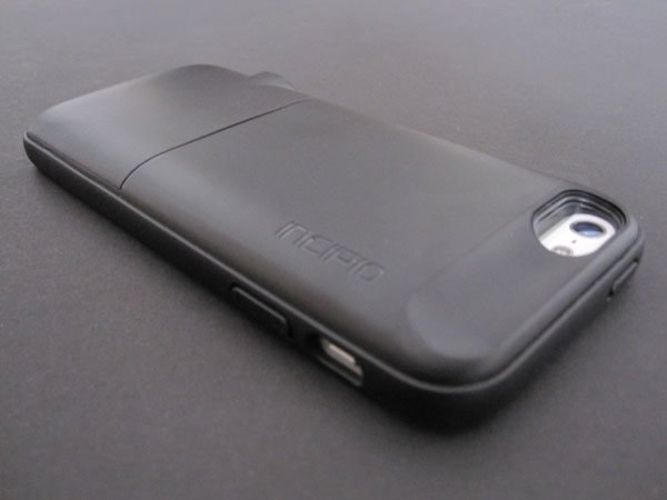 Review: Incipio Cashwrap Mobile Wallet Case for iPhone 5/5s