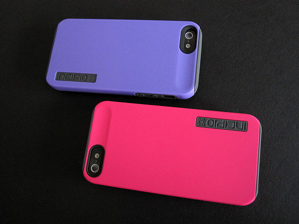 Review: Incipio DualPro Shine for iPhone 5