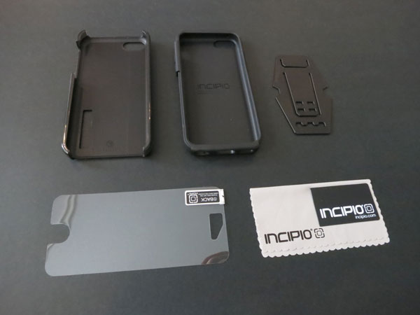 Review: Incipio DualPro Shine for iPhone 5c