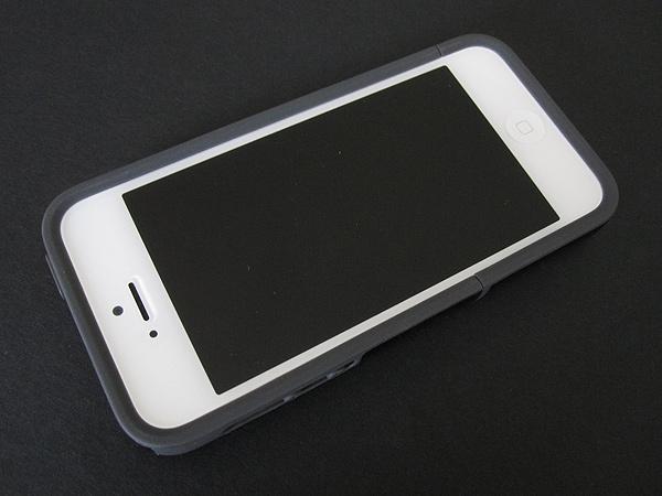 Review: Incipio Edge Pro for iPhone 5