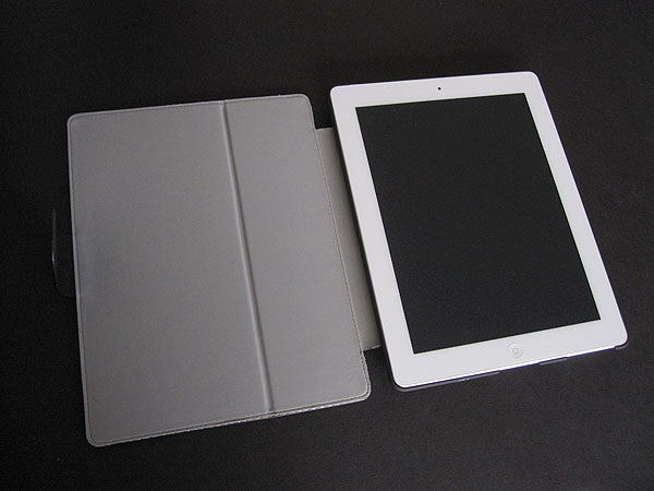 Review: Incipio Lexington for iPad (3rd-Gen)