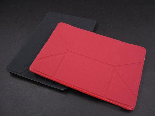 Review: Incipio LGND for iPad mini
