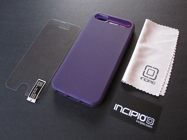 First Look: Incipio NGP for iPhone 5