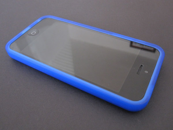 Review: Incipio NGP for iPhone 5c