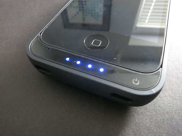 Review: Incipio OffGrid Pro for iPhone 4/4S