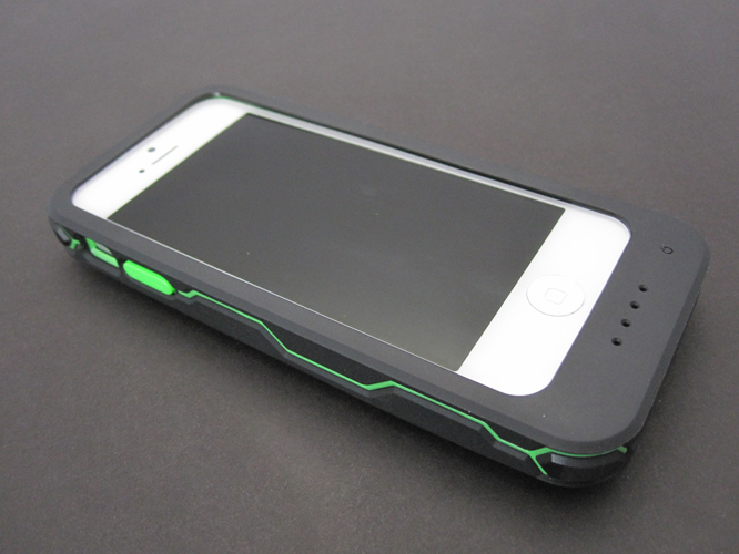 Review Incipio Offgrid Rugged Battery Case For Iphone 5
