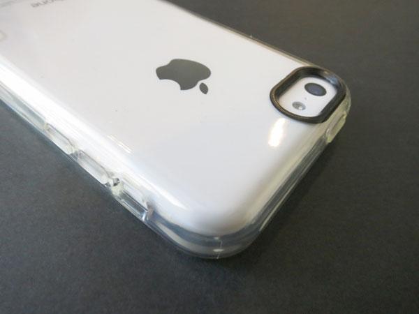 Review: Incipio [OVRMLD] Clear + Rowan for iPhone 5c