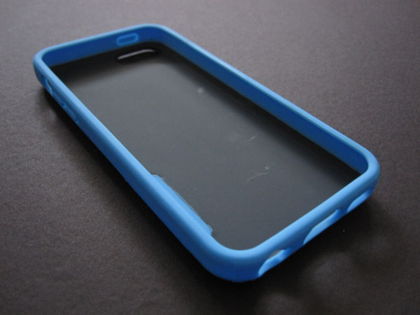 Review: Incipio [OVRMLD] for iPhone 5c