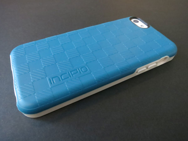 Review: Incipio [OVRMLD] Clear + Rowan for iPhone 5c