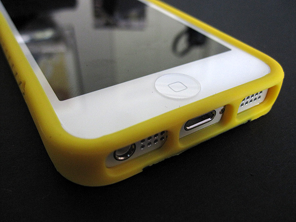 Review: Stanley Technician for iPhone 5