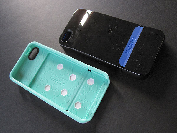 Review: Incipio Stashback for iPhone 5 7