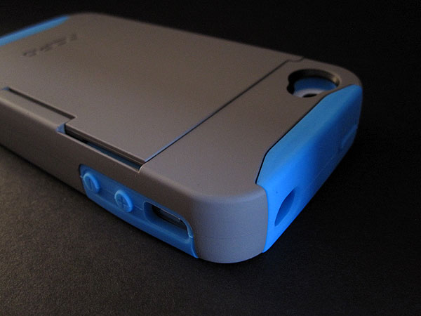 Review: Incipio Stowaway for iPhone 4/4S