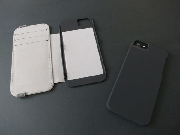 Review: Incipio Watson for iPhone 5/5c/5s