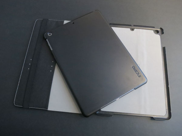 Review: Incipio Watson Wallet Folio for iPad Air