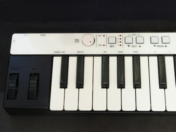 Review: IK Multimedia iRig Keys 2