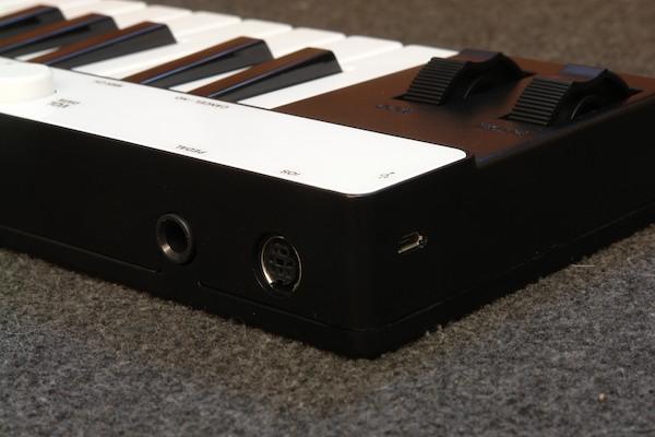 Review: IK Multimedia iRig Keys 3