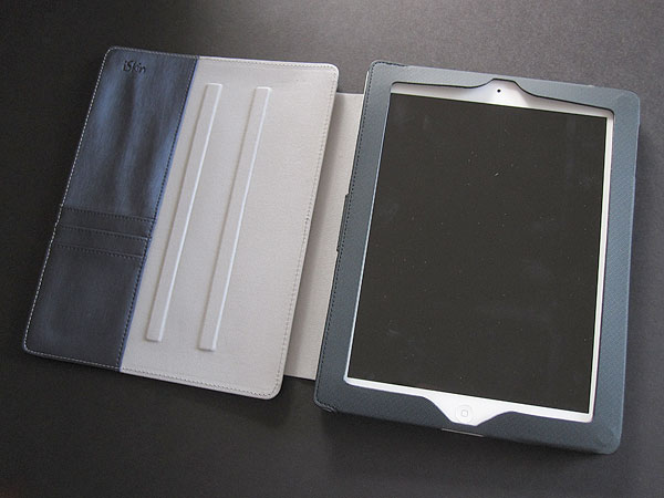 Review: iSkin Aura2 for iPad 2/iPad (3rd-Gen)