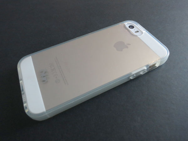Review: iSkin Claro for iPhone 5/5s