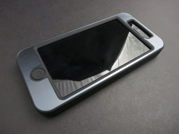 Review: iSkin Fuze 360 for iPhone 5