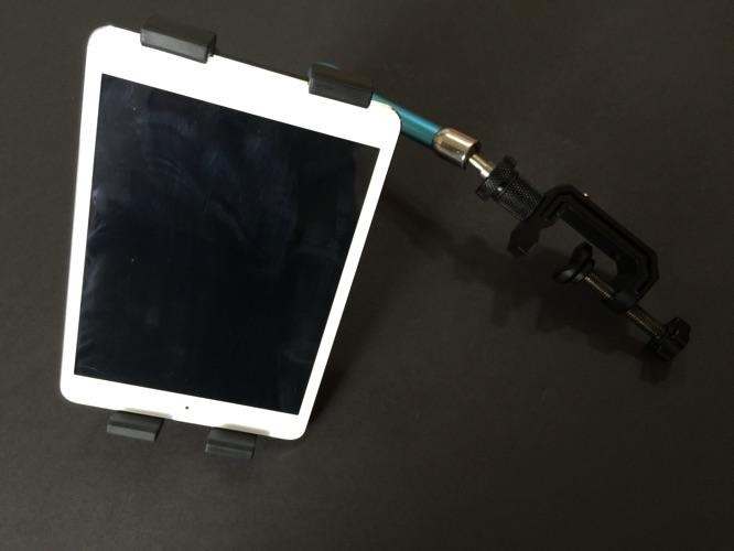 First Look: iStabilizer tabArm for iPad + iPad mini