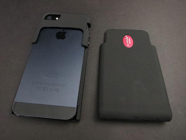 Review: IvySkin Wrangler for iPhone 5