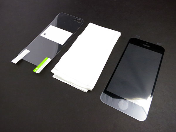 First Look: IvySkin Xylo Glass for iPhone 5
