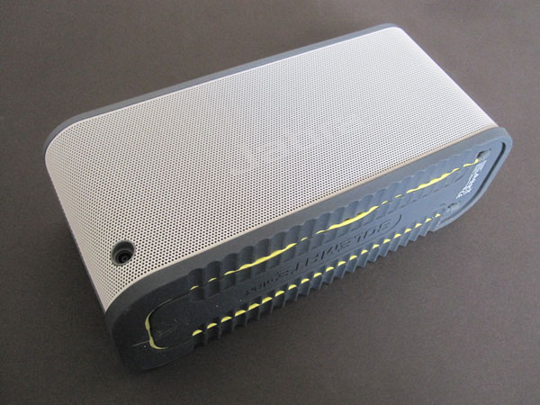 Review: Jabra Solemate Max Portable Bluetooth Wireless Speaker