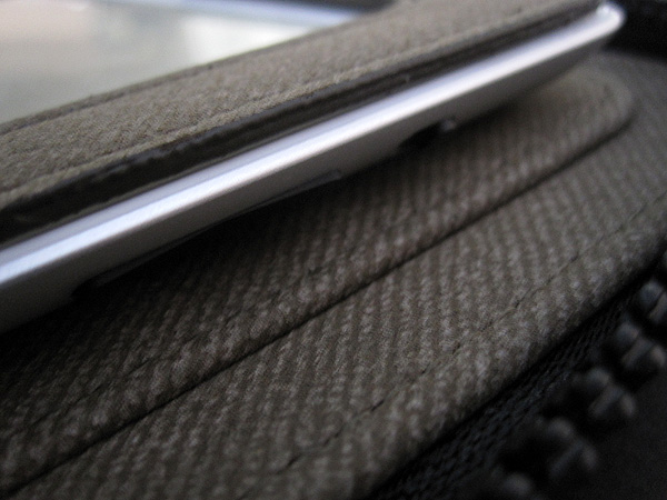 Review: JAVOedge Austin Commuter Case for iPad 2