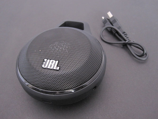 Review: JBL Clip Bluetooth Wireless Speaker