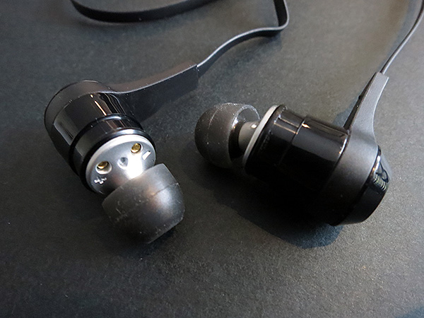 Review: JBL J46BT Bluetooth In-Ear Headphones