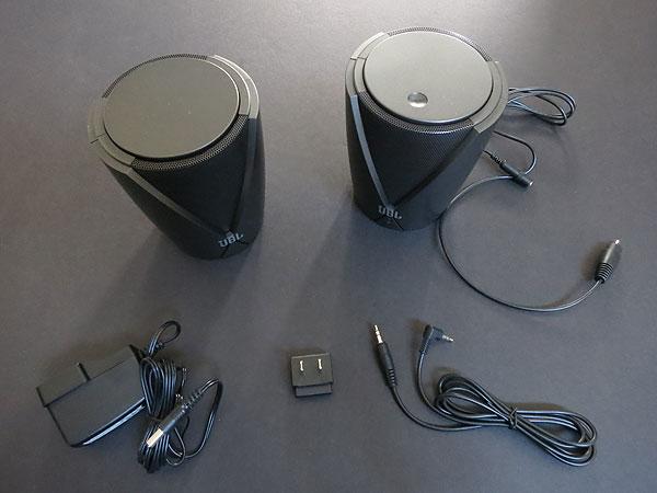 Review: JBL Jembe Wireless Speakers