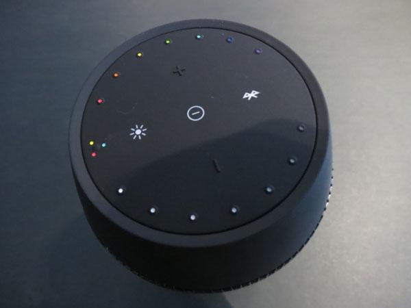 Review: JBL Pulse Bluetooth Wireless Speaker