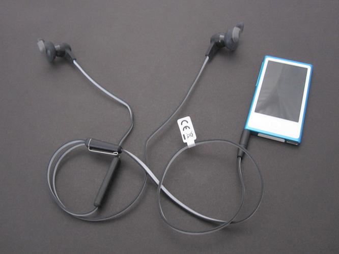 Review: JBL Synchros Reflect In-Ear Sport Headphones 1