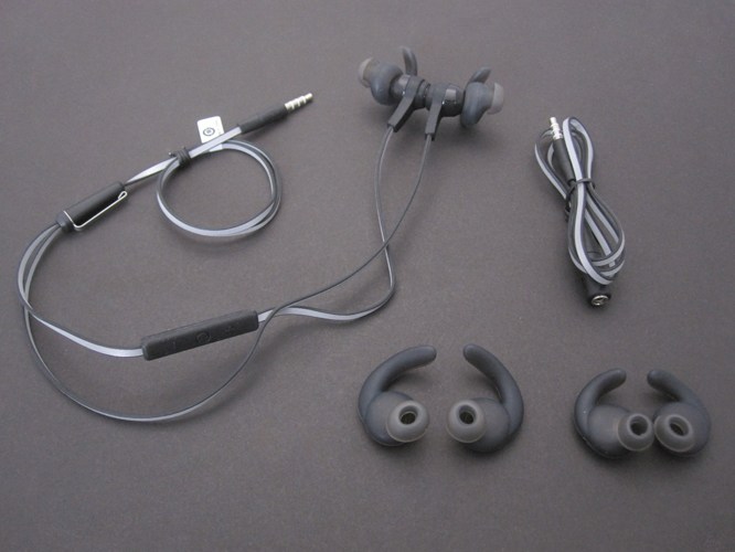 Review: JBL Synchros Reflect In-Ear Sport Headphones 3