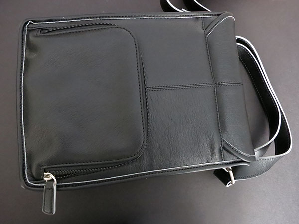 Review: Jill-e Designs E-GO Metro Tablet Bag
