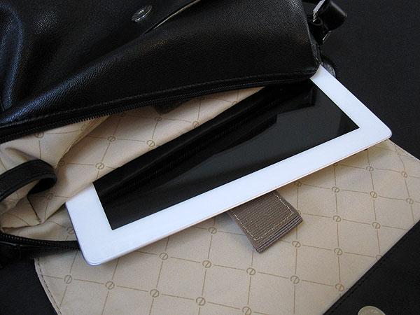 Review: Jill-e Designs E-GO Tablet Messenger