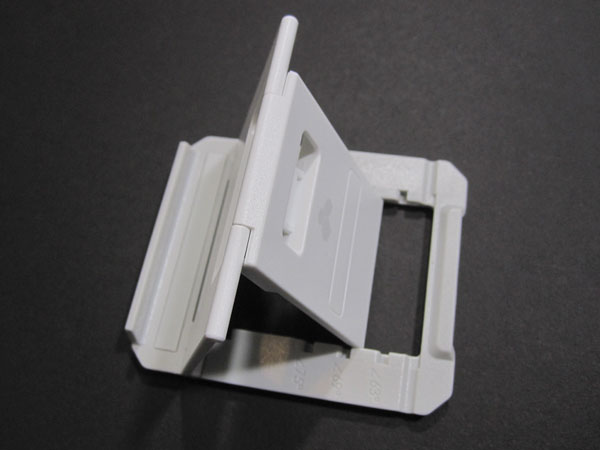 Review: Kanex Foldable iDevice Stand