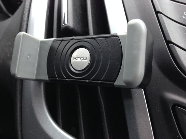 Review: Kenu Airframe Portable Car Mount