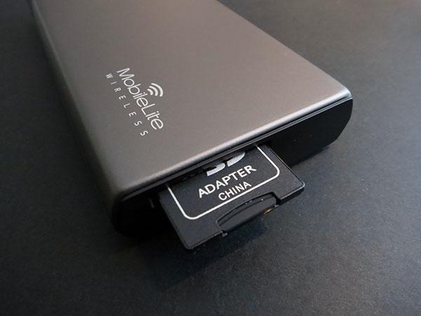 Review: Kingston MobileLite Wireless