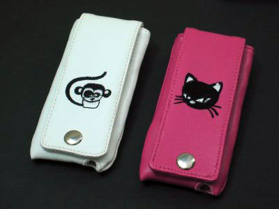 First Look: Kiwali Nanoki Cases for iPod nano
